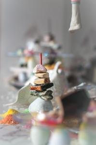 'Taste', (detail), 2012-13, Low Phat Wytchkraft, Photo by Bryony Jackson